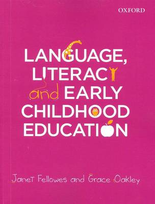 Language, Literacy & Early Childhood Education