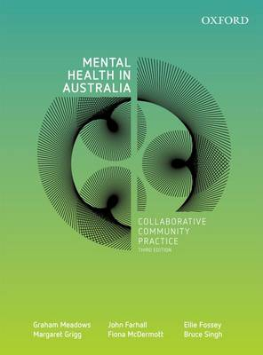 Mental Health in Australia: Collaborative Community Practice: Collaborative Community Practice