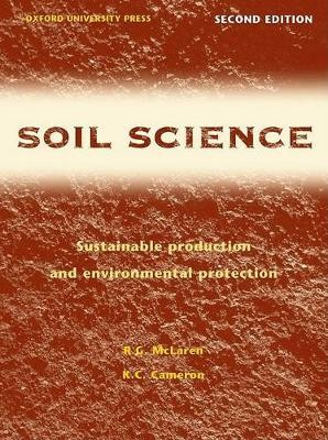 Soil Science: Sustainable Production and Environmental Protection