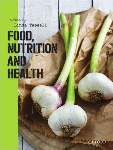 Food, Nutrition and Health Ebook
