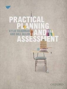 Practical Planning & Assessment Ebook