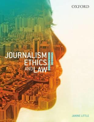 Journalism Ethics and Law Ebook