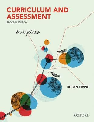 Curriculum and Assessment Ebook: Storylines