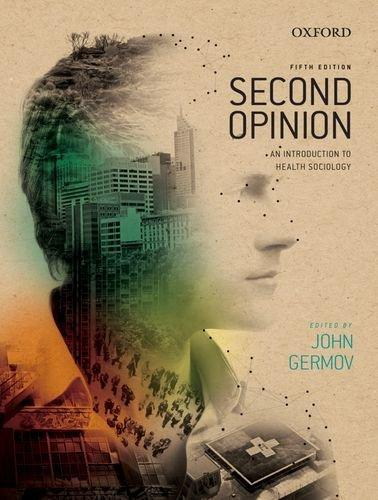 Second Opinion Ebook