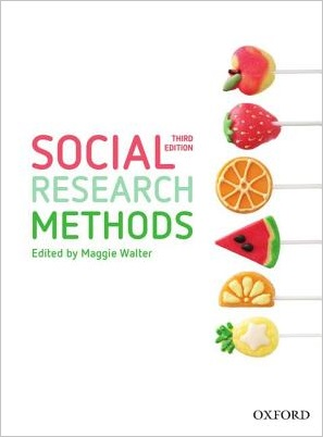 Social Research Methods 3rd Edition (VitalSource eBook)