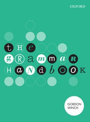The Grammar Handbook (VitalSource eBook)