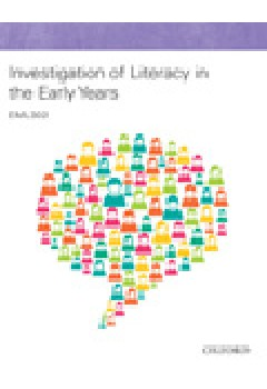 Investigation of Literacy in the early Years : EML302