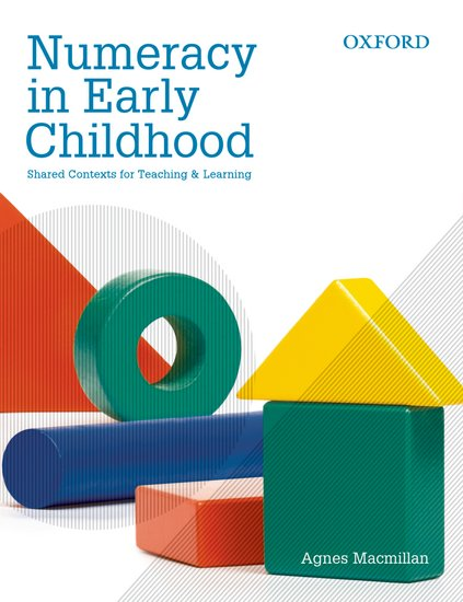Numeracy in Early Childhood Ebook