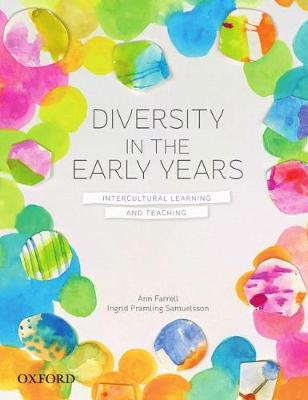 Diversity in the Early Years: Intercultural Learning and Teaching