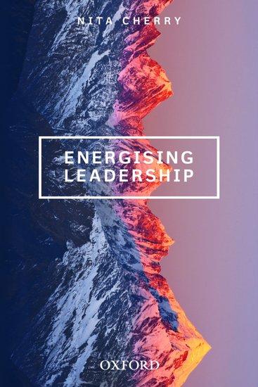 Energising Leadership Ebook