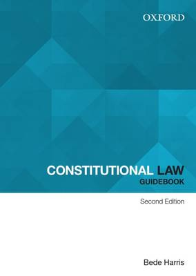 Constitutional Law Guidebook ebook