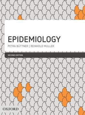 Epidemiology 2nd Edition (VitalSource eBook)