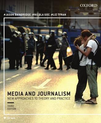 Media and Journalism ebook