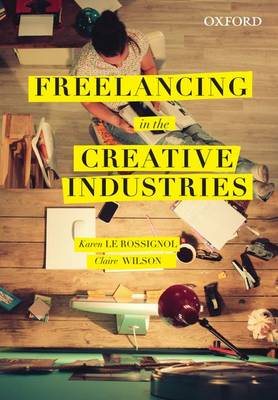 Freelancing in the Creative Industries