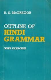 An Outline of Hindi Grammar