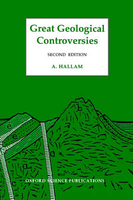 Great Geological Controversies