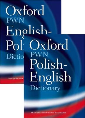 Oxford Pwn Polish-english Dictionary