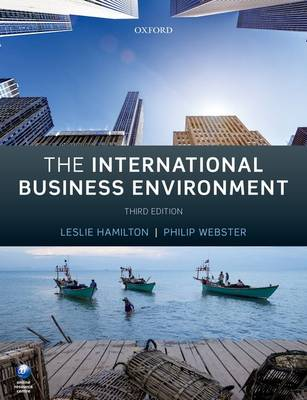 The International Business Environment 3rd Edition