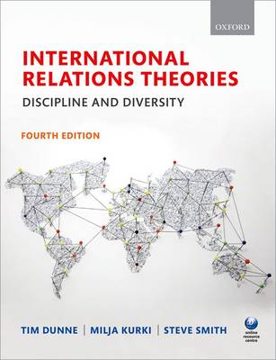 International Relations: Theories Discipline and Diversity