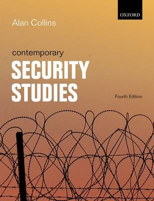 Contemporary Security Studies 4th Edition