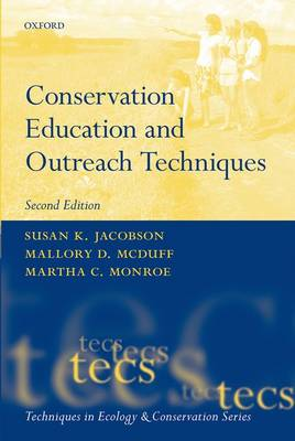Conservation Education and Outreach Techniques