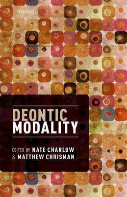 Deontic Modality