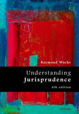 Understanding Jurisprudence 4E
