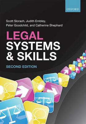 Legal Systems & Skills 2nd Edition