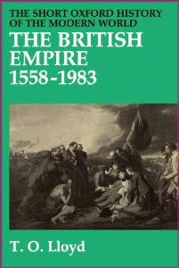 The British Empire, 1558-1983