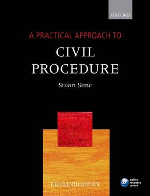 A Practical Approach to Civil Procedure