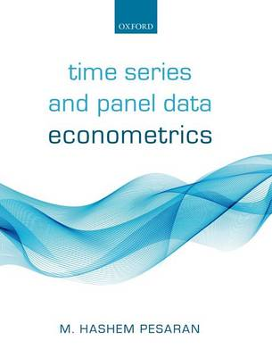 Time Series and Panel Data Econometrics