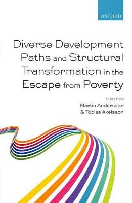 Diverse Development: Paths and Structural Transformation in the Escape from Poverty