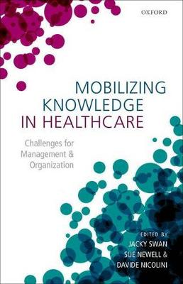 Mobilizing Knowledge in Health Care: Challenges for Management and Organization