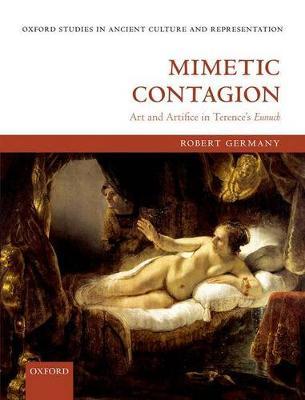 Mimetic Contagion