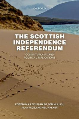 The Scottish Independence Referendum: Constitutional and Political Implications
