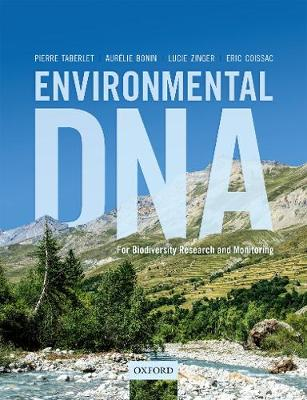 Environmental DNA For Biodiversity Research and Monitoring
