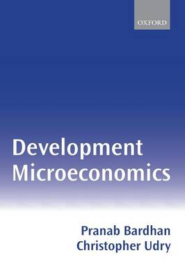 Development Microeconomics