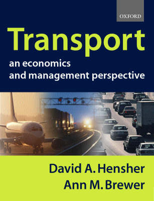 Transport: An Economics and Management Perspective
