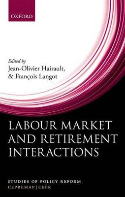 Labour Market and Retirement Interactions: A New Perspective on Employment for Older Workers