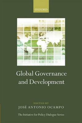 Global Governance and Development