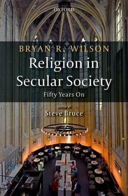 Religion in Secular Society