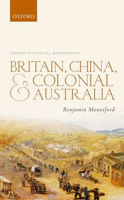 Britain, China, and Colonial Australia