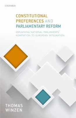 Constitutional Preferences and Parliamentary Reform
