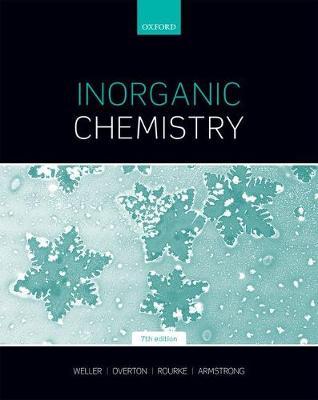 Inorganic Chemistry 7E