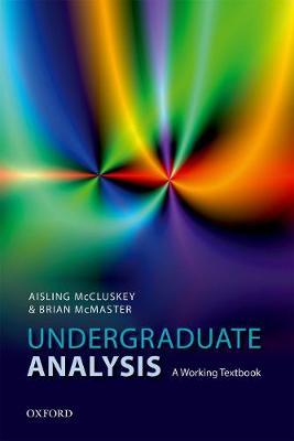 Undergraduate Analysis