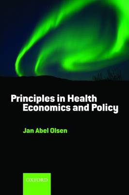 Principles in Health Economics and Policy: Distributing Health Care