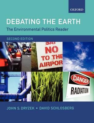 The Environmental Politics Reader