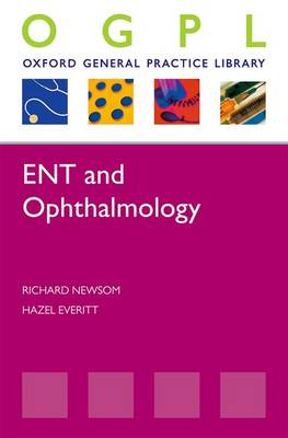 ENT and Ophthalmology