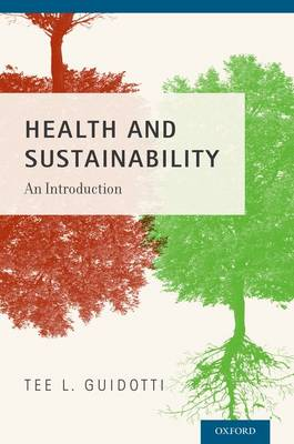 Health and Sustainability: An Introduction