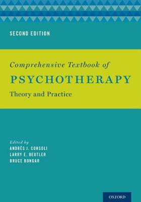 Comprehensive Textbook of Psychotherapy